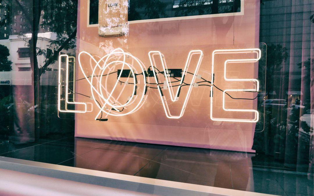 Enamora a tus clientes